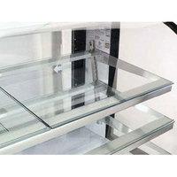 True 914818 Glass Shelf - 21 3/4 inch x 12 3/4 inch