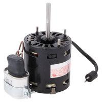 Bohn 25309801 1400/1650 RPM, 1/15 hp Fan Motor - 208/230V