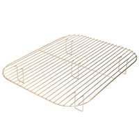 Frymaster 8030167 15 inch x 18 inch x 3 inch Pasta Support Rack for 8SMS, 8BC, and 8C Pasta Cookers