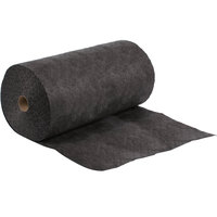 Spilfyter SFG-90 Streetfyter Universal Gray Heavy Weight Absorbent Roll - 32 inch x 150'