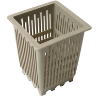 Frymaster 8030018 4 inch x 4 inch x 4 3/8 inch Individual Portion Pasta Cup