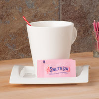 Sweet'N Low Sweetener 1 Gram Packets   - 2000/Case