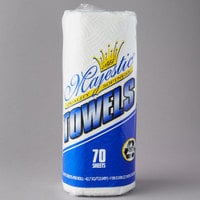 Majestic 2-Ply Paper Towel Roll   - 30/Case