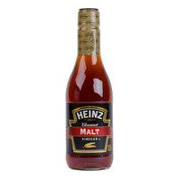 Heinz Malt Vinegar 12 oz. Glass Bottle - 12 / Case