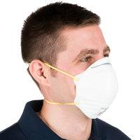 Harmful Dust N-95 Particulate Respirator - 20/Box
