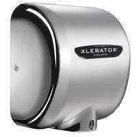 Excel XL-C XLERATOR® Chrome Plated High Speed Hand Dryer - 110/120V, 1500W