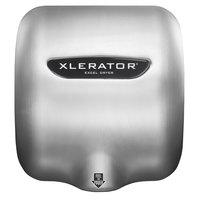 Excel XL-SB XLERATOR Stainless Steel High Speed Hand Dryer - 110/120V, 1500W