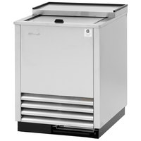 Turbo Air TBC-24SD-GF 25 inch Stainless Steel Glass Froster