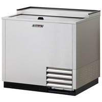 Turbo Air TBC-36SD-GF Stainless Steel Glass Froster