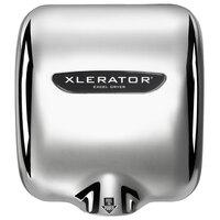 Excel XL-C XLERATOR Chrome High Speed Hand Dryer - 1500W