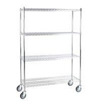 Shelving Kitsregency Kits Are Resistant To Corrosion Making Them Ideal For Dry Storage In Your Pantry Warehouse Or Retail Learn More
