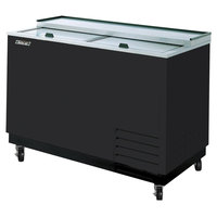 Turbo Air TBC-50SB-GF Black Glass Froster