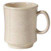 GET BAM-1389 BambooMel 8 oz. Coffee Mug - 24/Case