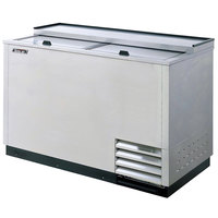 Turbo Air TBC-50SD-GF Stainless Steel Glass Froster