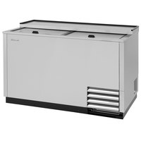 Turbo Air TBC-50SD-GF 50 inch Stainless Steel Glass Froster