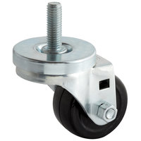 Turbo Air 30265H0100 Equivalent 2 1/2 inch Swivel Caster