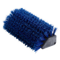 Carlisle 4042514 Sparta Blue Boot 'N Shoe Replacement Brush
