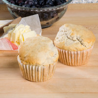 5 lb. Basic Muffin Mix - 6/Case