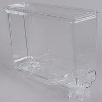 Cecilware 00680L 2.2 Gallon Refrigerated Beverage Dispenser Bowl