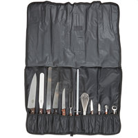Victorinox 46050 13-Piece Rosewood Handle Culinary Knife Set