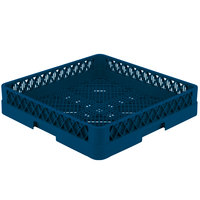 Vollrath TR2 Traex® Full-Size Royal Blue Flatware Rack