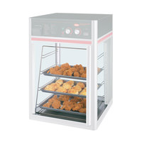 Hatco FSDT4TPR 4-Tier Pan Rack for FSDT Holding and Display Cabinets