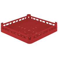Vollrath 52671 Signature Full-Size Red Flatware Rack