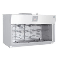 Hatco FS2HAC-30-12 Pan Rack for Heated Air Curtain Cabinets - 3 x 4