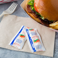Mayonnaise 9 Gram Portion Packets - 200/Case