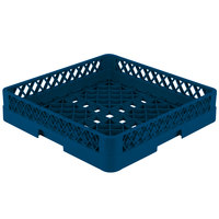 Vollrath TR1 Traex® Full-Size Royal Blue 4 inch Open Rack
