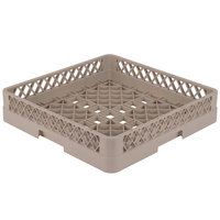 Vollrath TR1 Traex® Full-Size Beige 4 inch Open Rack