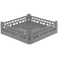 Vollrath 52680 Signature Full-Size Gray 5 1/2 inch Medium Open Rack