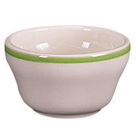 Homer Laughlin 1018083 Toulon 7.25 oz. Rolled Edge Bouillon Bowl - 36/Case