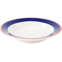 Homer Laughlin 2538072 Sovona 12.75 oz. Rolled Edge Soup Bowl - 24/Case