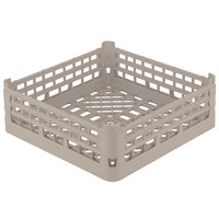 Vollrath 52683 Signature Full-Size Cocoa 9 9/16 inch XX-Tall Open Rack