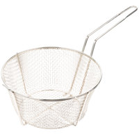 11 1/2 inch Round Fry Basket