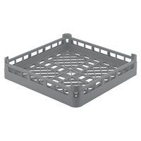 Vollrath 52670 Signature Full-Size Gray 4 1/8 inch Short Open Rack