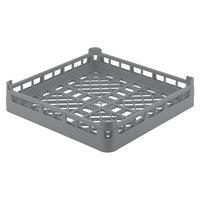 Vollrath 52670 Signature Full-Size Gray 4 1/8 inch Short Open Rack