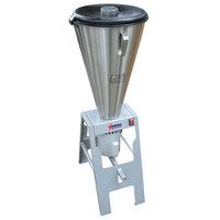 16 Quart High Performance Vertical Tilting Blender - 110V