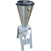 26 Qt. High Performance Vertical Tilting Blender - 110V