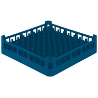 Vollrath 52695 Royal Blue Signature Full-Size Extended Plate Rack