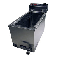 Paragon 9050 ParaFryer 3000 37.5 lb. Mighty Corn Dog Fryer - 208/240V 3000W