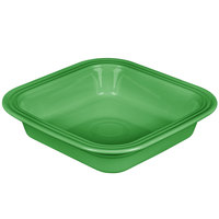 Homer Laughlin 962324 Fiesta Shamrock 9 inch Square Baker - 2/Case