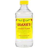 Shank's 8 oz. Imitation Coconut