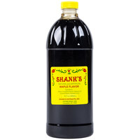 Shank's 32 oz. Natural and Artificial Maple Flavor