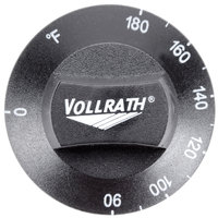 Vollrath XFMA7008 Control Knob for 40733, 40734 & 40735 Hot Food Display Cases