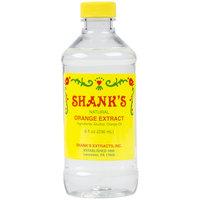 Shank's 8 oz. Pure Orange Extract