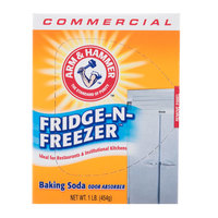 Arm & Hammer 16 oz. Fridge-N-Freezer Baking Soda Odor Absorber