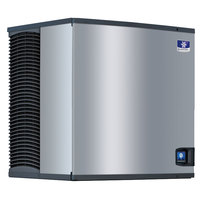Manitowoc IYT1200W-263 Indigo NXT Series 30 inch Water Cooled Half Size Cube Ice Machine - 208V, 3 Phase, 1138 lb.