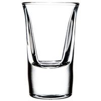 Anchor Hocking 90246 1 oz. Shooter Glass - 72 / Case